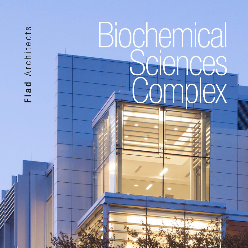 Biochemical Sciences Complex: UW-Madison | Flad Architects