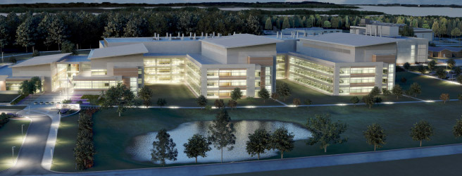 US Army - Medical Research Center