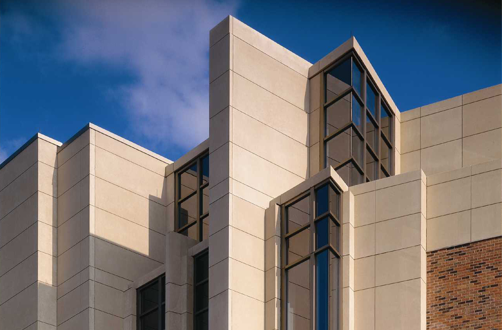 University of Wisconsin - Madison - Biochemistry Building