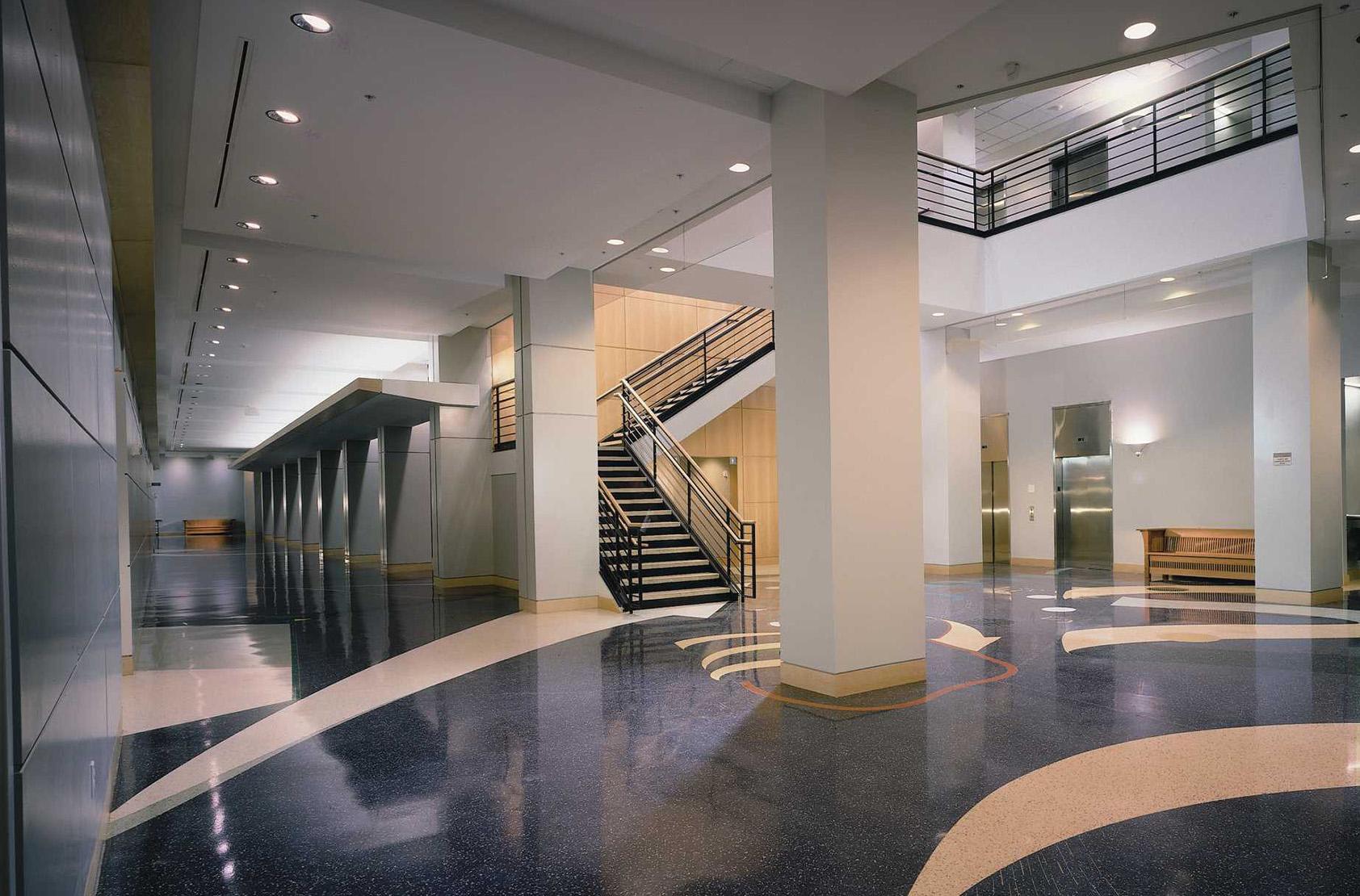 University of Wisconsin, Madison - Biochemistry