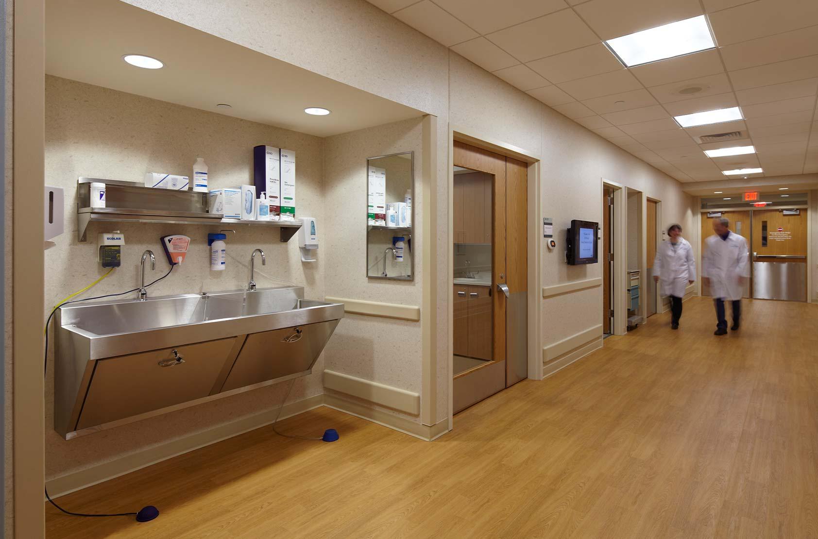 UW Health - Clinical Simulation Center