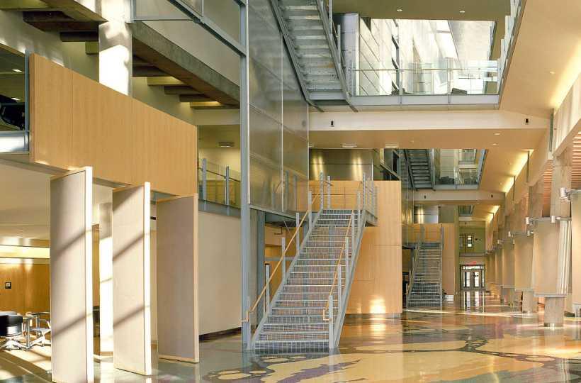 University of Wisconsin - Madison - Engineering Centers