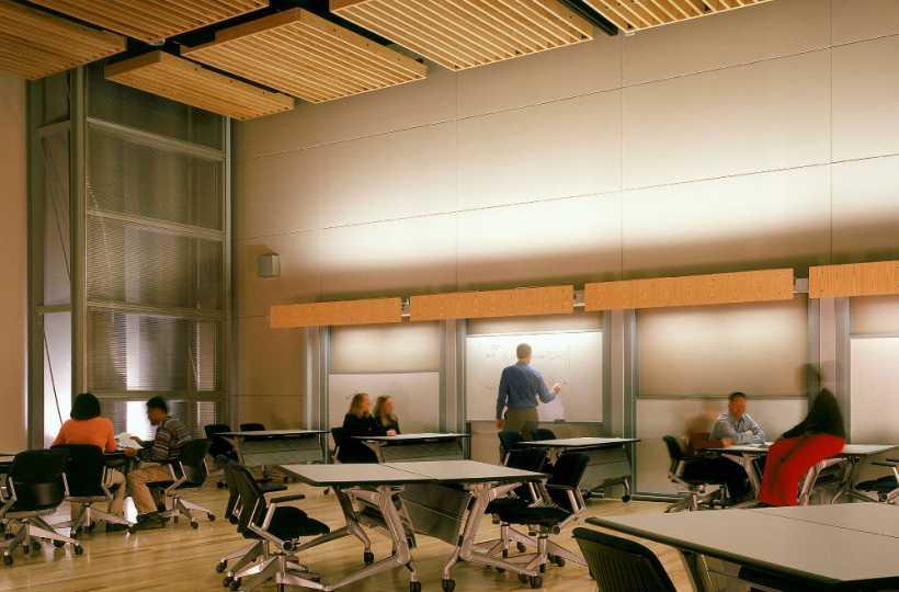 University of Wisconsin, Madison - Engineering Centers