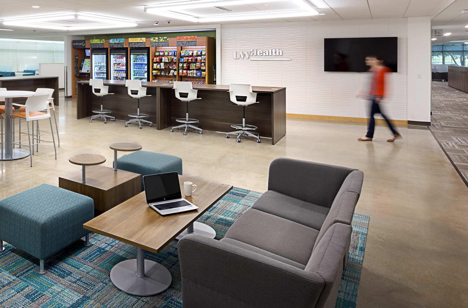 UW Health : Information Services Office