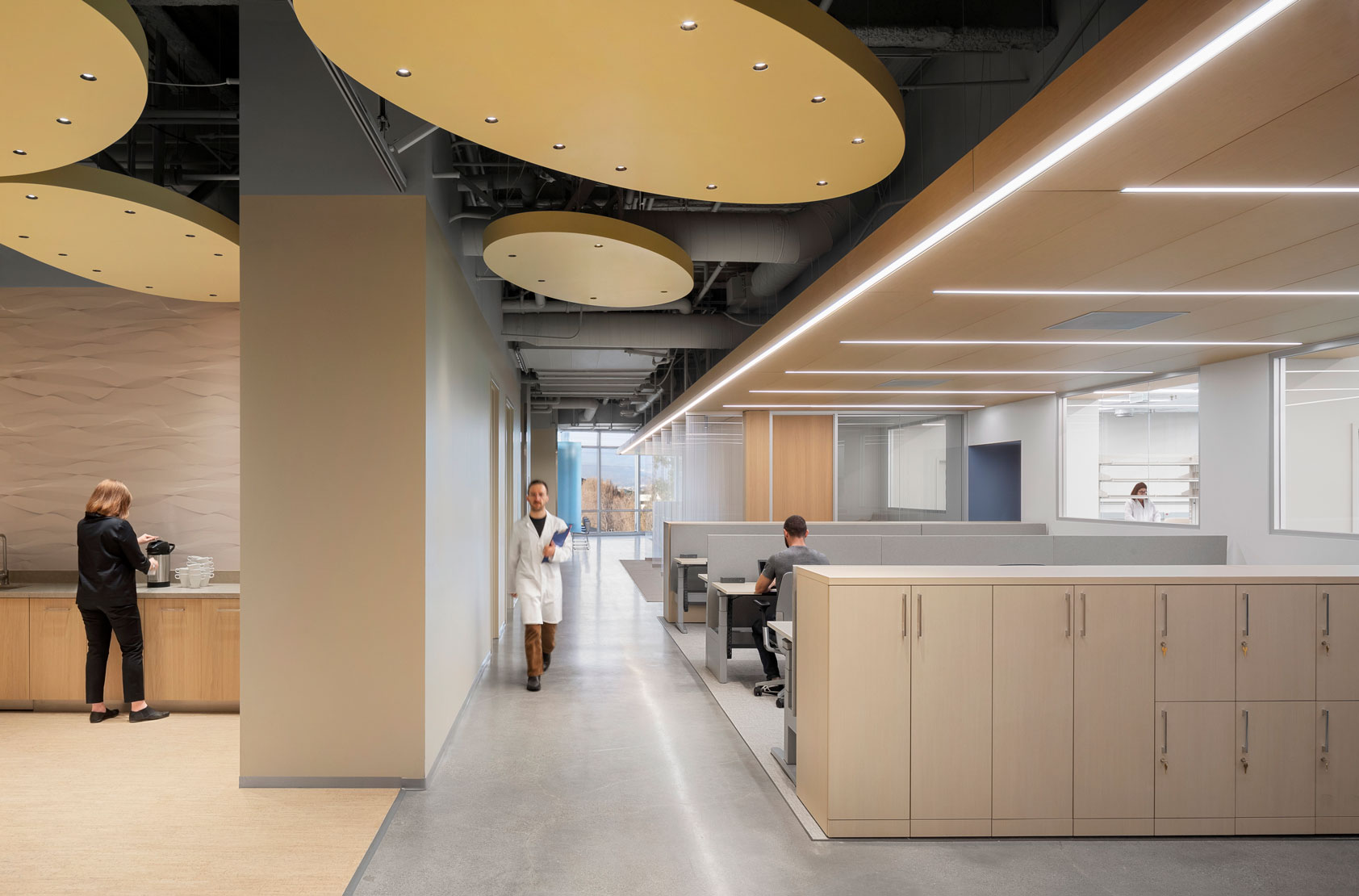 Confidential Client - Shared Innovation Center