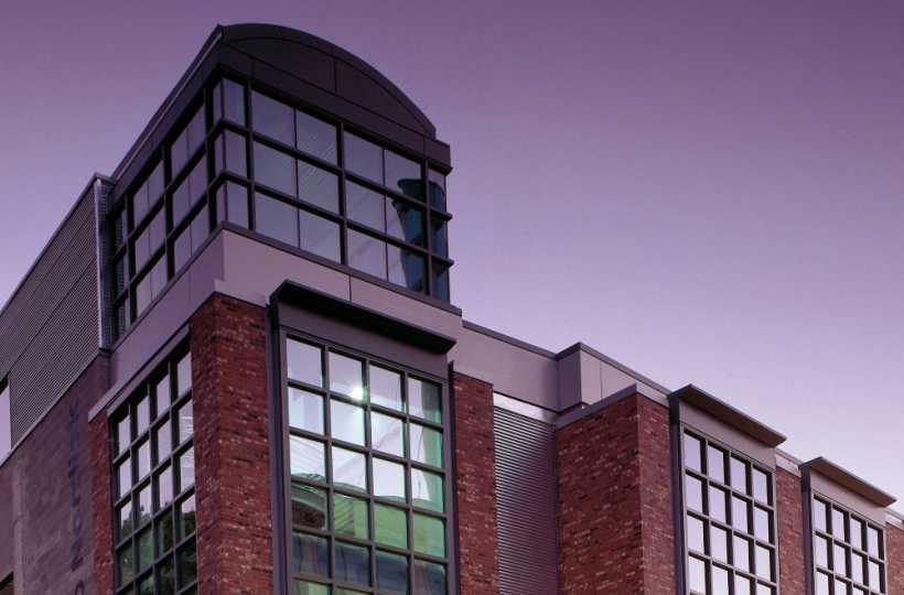 ZymoGenetics - Nelson Laboratory Expansion